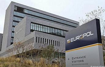 Europol Direktörü, Kovid-19 salgınıyla bağlantılı suçlara karşı uyardı