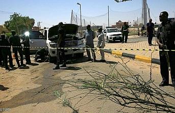 FBI Sudan Başbakanı Hamduk suikastine el attı