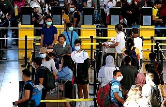 Filipinler'de turistlere tanınan 72 saatlik süre kaldırıldı
