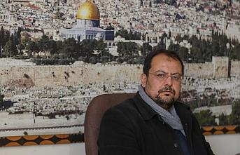 Filistin İslami Cihad Hareketi yöneticileri Moskova'ya gidiyor
