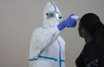 Gine'de ilk koronavirüs vakası tespit edildi