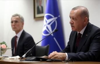 'Hiçbir Avrupa ülkesinin Suriye'deki insani drama kayıtsız kalma lüksü yoktur'