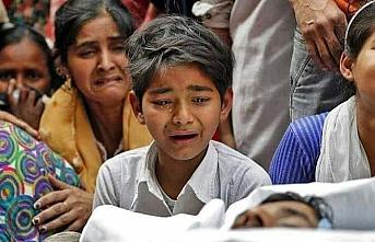 Hindistan'ın ırkçı yasasına tepkilerde ölü sayısı 4 günde 53 oldu