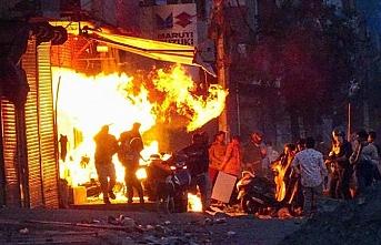 Hint şiddetini gösterdiği için kapatılan iki kanal yeniden yayında