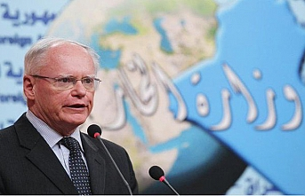 İdlib ABD ve BM diplomatlarını Türkiye yoluna düşürdü