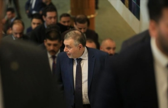 Irak Meclisi Allavi hükümetinin güvenoyu oturumunu 2. kez erteledi