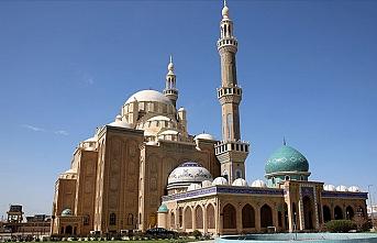 Irak'ın Felluce kentinde koronavirüs nedeniyle 7 cami kapatıldı