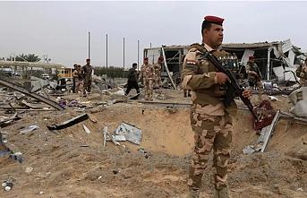 Irak'ta bombalı saldırı: 6 yaralı