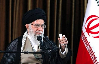 İran dini lideri Hamaney'in yakın ismi koronavirüs yüzünden öldü