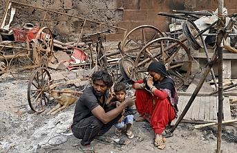 İran lideri Hamaney, Hindistan'ı Müslümanlara yönelik katliamı durdurmaya çağırdı