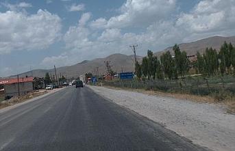 İran sınırındaki bir mahalle karantinaya alındı