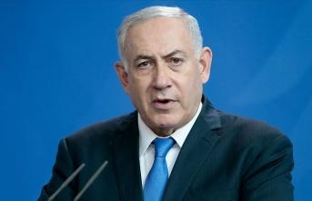 Netanyahu, danışmanında Kovid-19 çıkması nedeniyle karantinaya girdi
