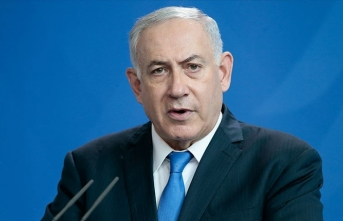 İsrail Başbakanı Netanyahu: Koronavirüs nedeniyle, İsrail'de onbinlerce kişi ölebilir