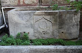 İstanbul çeşmeleri tarihimizdir