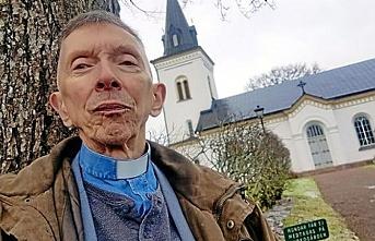 İsveçli papaz 30 yıl sonra doğru yolu buldu