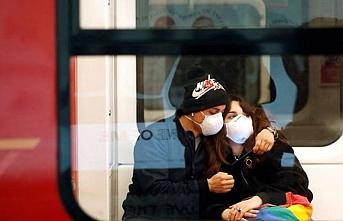 İsviçre'de ilk koronavirüs ölümü gerçekleşti