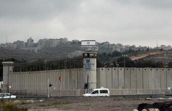 Kızılhaç'tan İsrail'e koronavirüs nedeniyle Filistinli mahkumların sayısını azaltma tavsiyesi