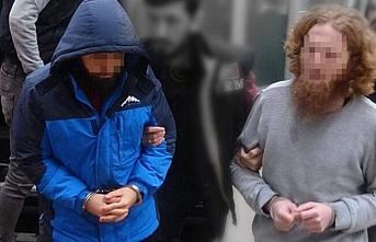 Kocaeli'de 8 El Kaide şüphelisi yakalandı
