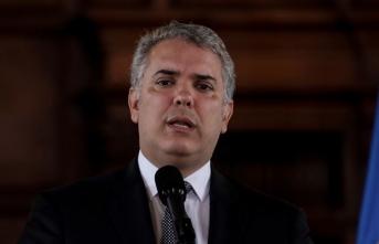Kolombiya'da koronavirüs nedeniyle acil durum ilan edildi
