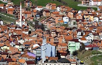 Kosova'da tersine göç..İtalya'da yaşayan yüzlerce gurbetçi döndü