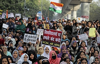 Malezyalı kuruluşlar Hindistan'da Müslümanlara yönelik şiddeti protesto etti