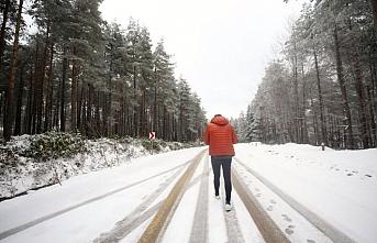 Meteoroloji'den art arda uyarılar: Sağanak, fırtına, kar