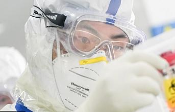 Moğolistan'da, ilk koronavirüs enfeksiyonunu bir Fransız taşıdı