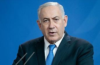 Netanyahu'nun koalisyon çağrısına Mavi-Beyaz İttifakı'ndan olumlu yanıt
