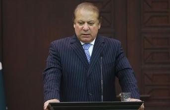 Pakistan, eski Başbakan Şerif'in İngiltere'den sınır dışı edilmesini istedi