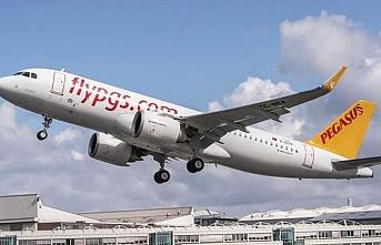 Pegasus'tan İtalya ve Irak kararı: Seferleri iptal etti