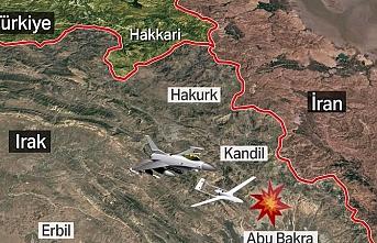 PKK'nın kadın yapılanmasının önemli ismi etkisiz hale getirildi