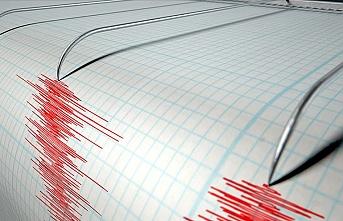 Rusya'da şiddetli deprem! Tsunami alarmı verildi