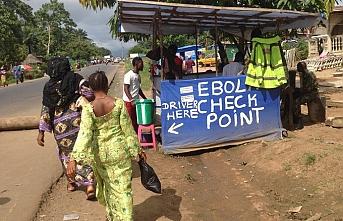 Sierra Leone'de 12 ay acil durum ilan edildi