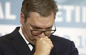 Sırp lider isyan etti: Avrupa dayanışması tatlı bir masal.. Yönlerini Çin'e çevirdiler