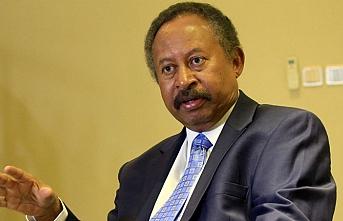 Sudan Başbakanı Hamduk'a suikast girişiminde bulunanlar tutuklandı