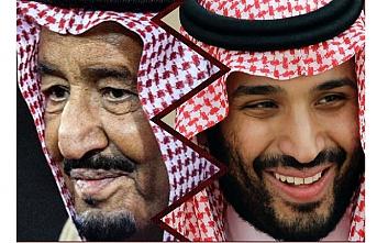 Suudi toplumunun kimliğini değiştirme çabası ve Prens Selman