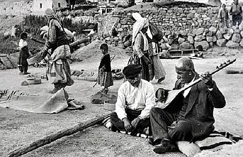 Tarihte Bugün (21 Mart): Ünlü Halk Ozanı Aşık Veysel Öldü