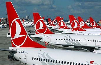 THY koronavirüs önlemi kapsamında Nijerya'ya tüm uçuşları durdurdu