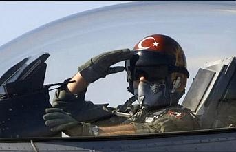 TSK iki rejim uçağını vurdu!