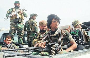 Türkiye vuruyor İran milis taşıyor: Üç bölgeyi hedef aldılar