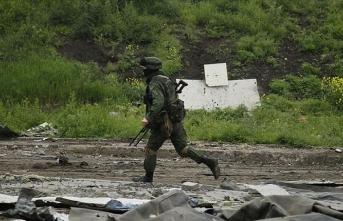 Ukrayna'nın doğusunda Rus silahlı unsurları 1 Ukrayna askerini öldürdü