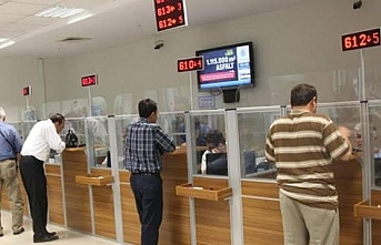 Halkbank, Vakıfbank ve Ziraat bankasından firma ve bireysel müşterilerine destek kararı