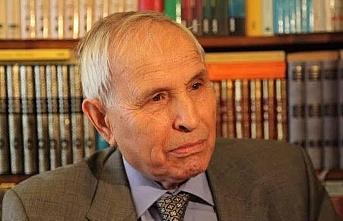 Yazar İsmail Cambazov hayatını kaybetti