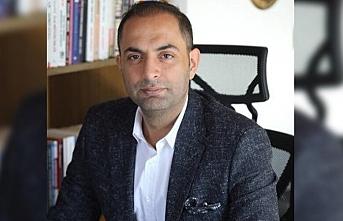 Yeniçağ gazetesi yazarı Murat Ağırel gözaltına alındı