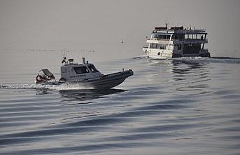Yunanistan'ın geri gönderdiği sığınmacılar Muğla'da kurtarıldı