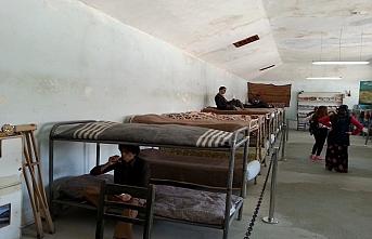 120 tutuklu ve hükümlüye koronavirüs tanısı konuldu