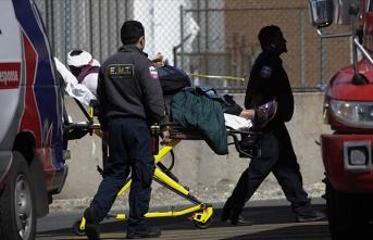 ABD'de Michigan, koronavirüs nedeniyle 1000'den fazla kişinin öldüğü üçüncü eyalet oldu