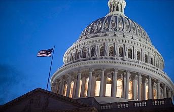 ABD Kongresinden Kovid-19'la mücadele için geçirilen ek bütçeye 'denetim' hamlesi