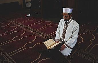 ABD'nin New Jersey eyaletinde Müslümanlar ramazan etkinliklerini sanal ortamda izleyecek