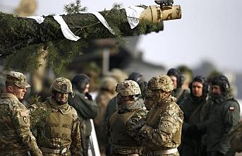 'ABD Orta Doğu'daki varlığında köklü değişiklikler yapabilir'
